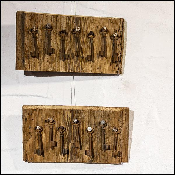 Schlüssel zum Erfolg/ Schlüssel zum Glück